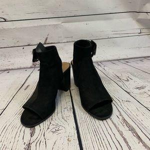 Vionic Perk Blakely Open Toe Slingback Heel